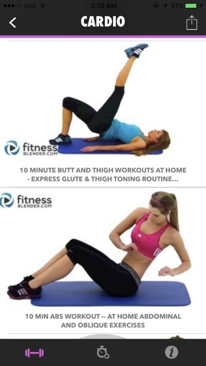 ab exercises screenshot-4