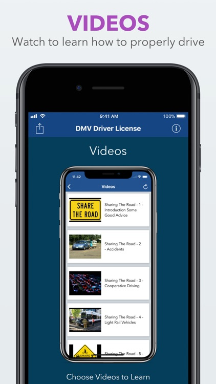 Idaho ID DMV Driving Test