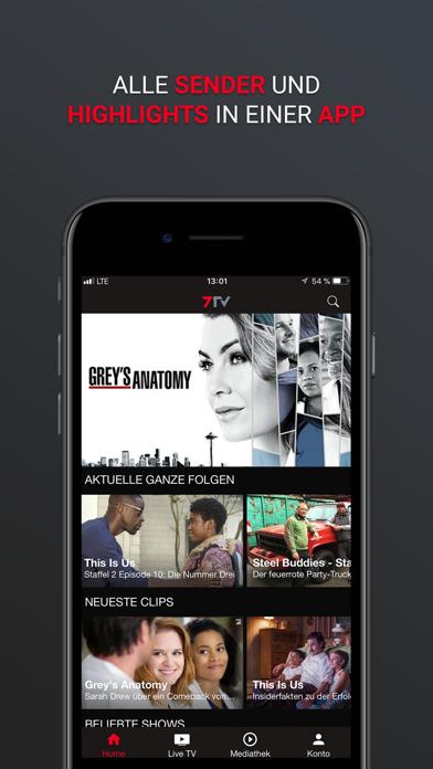 7tv app