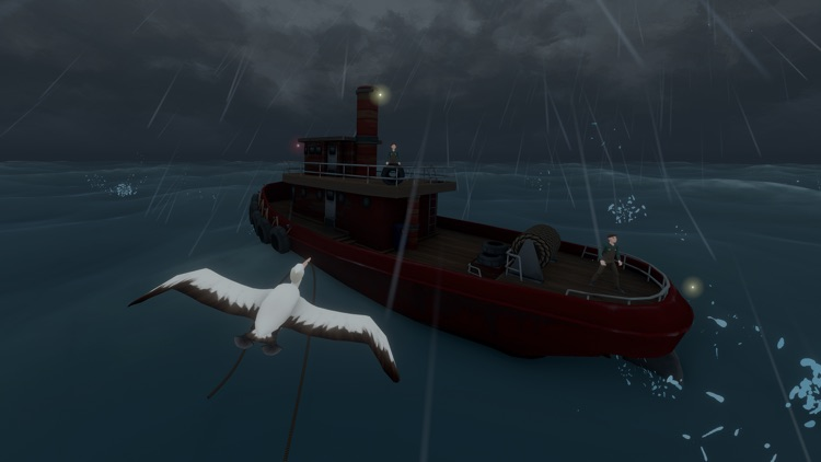 Storm Boy screenshot-5