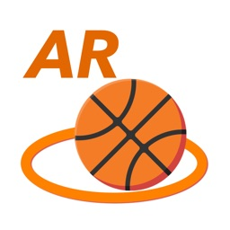 AR Basketball Shoot