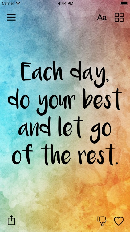 Motivation Quotes: Daily Quote