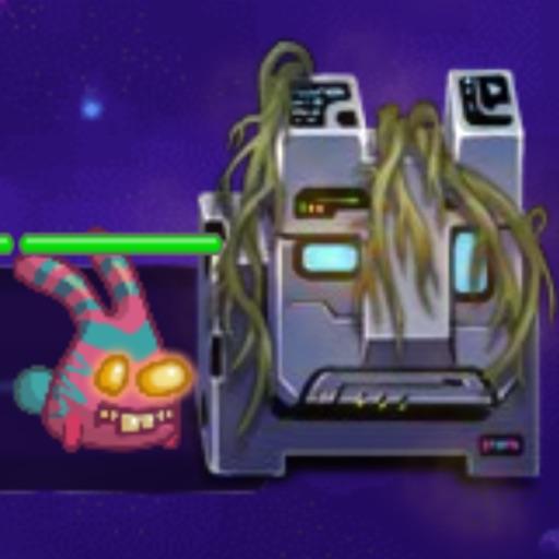 外星球塔防传奇游戏