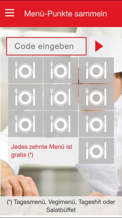 Gastronomie ZollikerbergScreenshot von 3