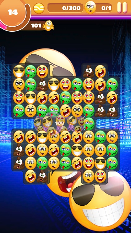 Emoji Smash screenshot-3