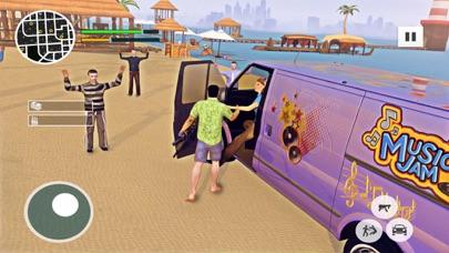 Gangster City Miami Crime Auto for windows pc