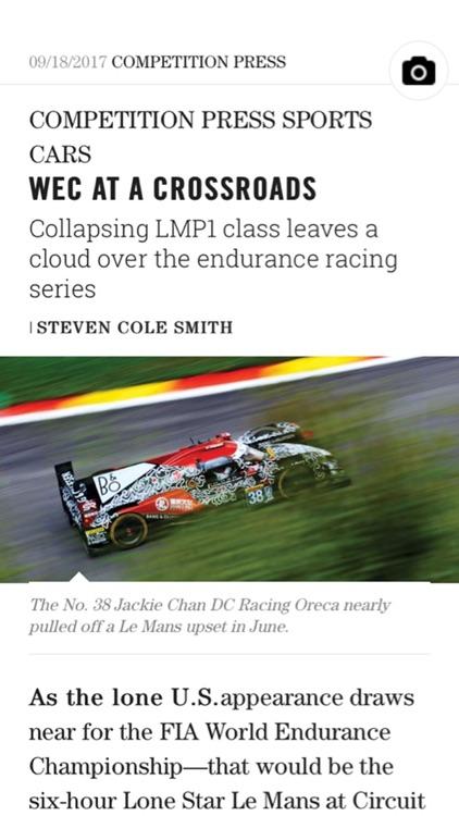 Autoweek Mag App screenshot-4