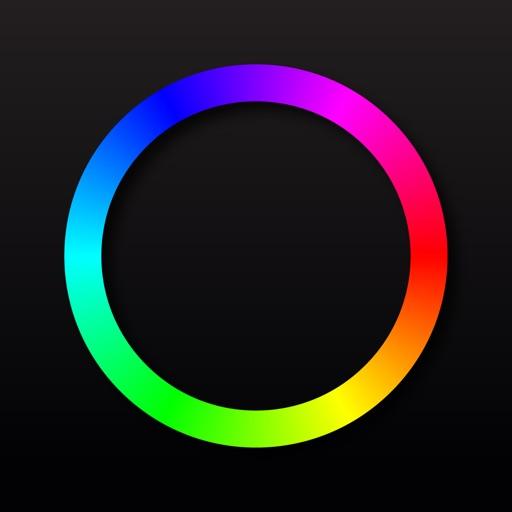 Colorspike iOS App