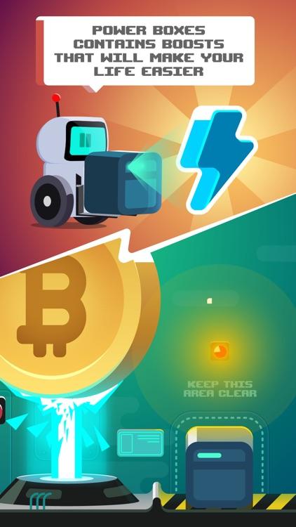 Idle Crypto Tycoon screenshot-4