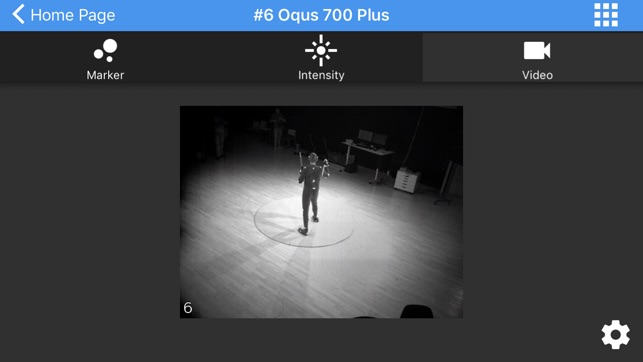 Qualisys Viewfinder on the App Store