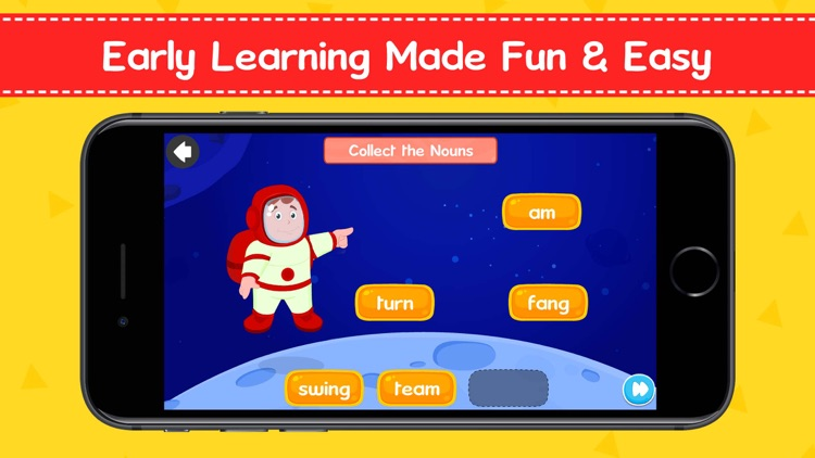 ABC Songs, Games & Phonics screenshot-8