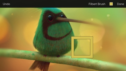 Screenshot for Pixelmator in Belgium App Store