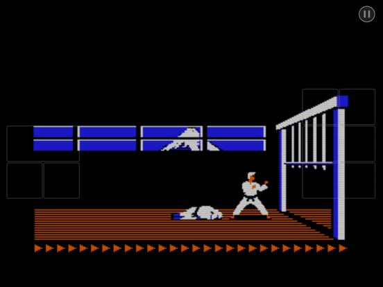 Karateka Classicのおすすめ画像4