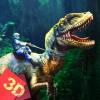 Dino Rider - Island Survival