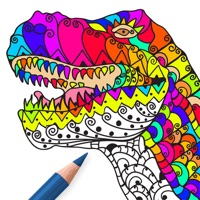 Codes for Dinosaur Coloring Pages ! Hack