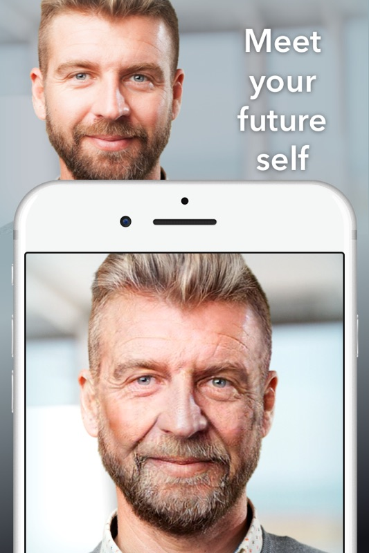 FaceApp: Neural Face Magic - Online Game Hack and Cheat