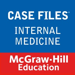Case Files Internal Medicine 5