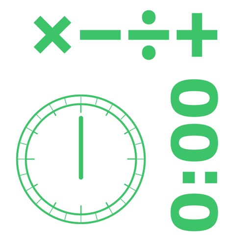Crunch Time: Get It!? iOS App