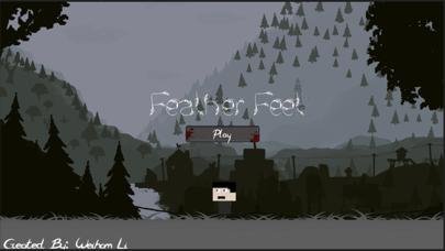 Feather Feet screenshot four
