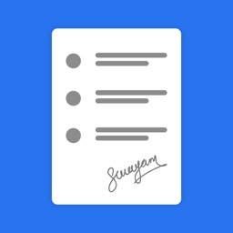 Trexa - Digital Document App