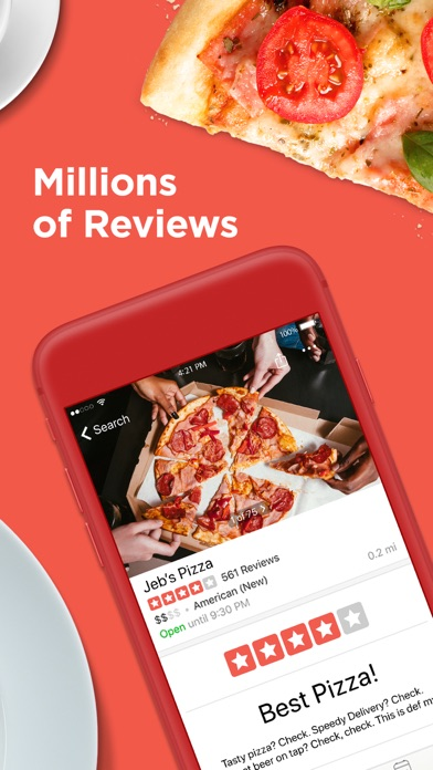 download Yelp: Discover Local Favorites apps 0