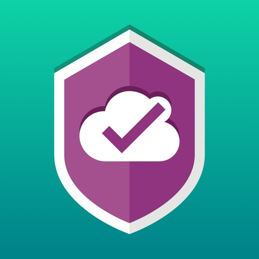 Kaspersky Security Cloud Icon