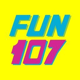Fun 107 (WFHN)