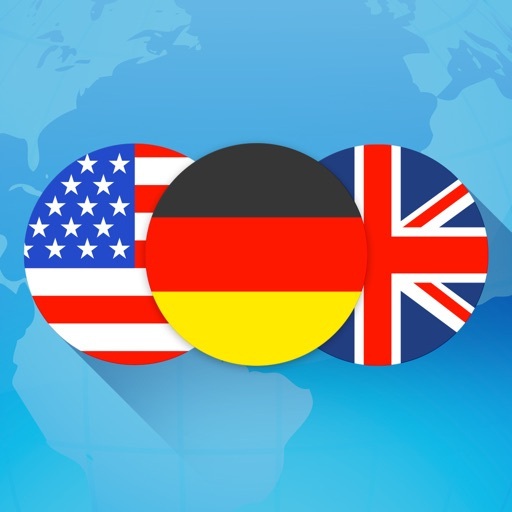 German Dictionary & Translator