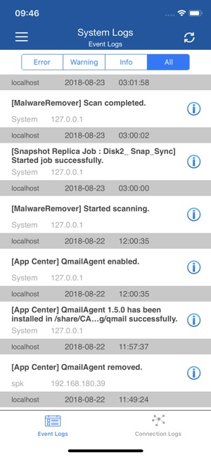 Qmanager on the App Store