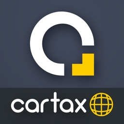 Cartax - Vehicle driving log