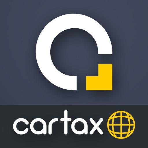 Cartax - Vehicle driving log