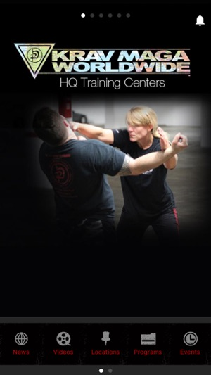 Krav Maga Worldwide, Inc  on the App Store
