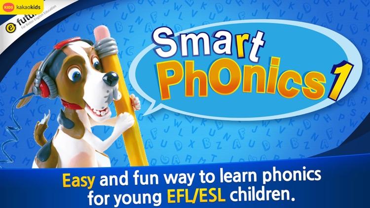 Smart Phonics (Level 1)