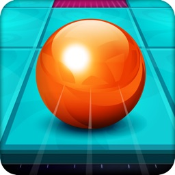 Rolling SkyBall Rush