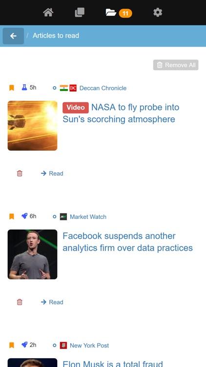 48.pm News screenshot-4
