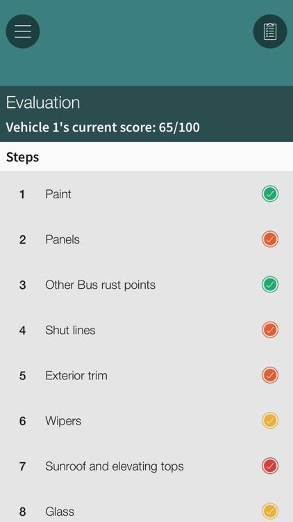 Volkswagen Bus screenshot-4