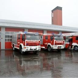 Freiwillige Feuerwehr Sierning
