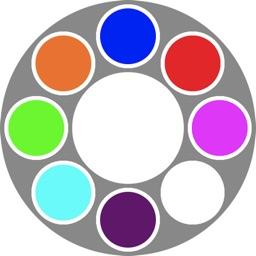 Circular - Quick launcher for apps -