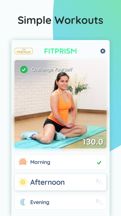 FitPrism: Weight Loss Plan