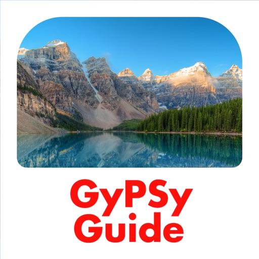 Banff Lake Louise Yoho GyPSy Guide
