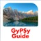 GyPSy Guide GPS driving tour of the Banff, Lake Louise and Yoho areas is a great way to the see some of the most beautiful scenery in the Rockies