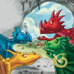 Dragons! Dragons! Dragons!