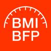 BMI體脂率計算機