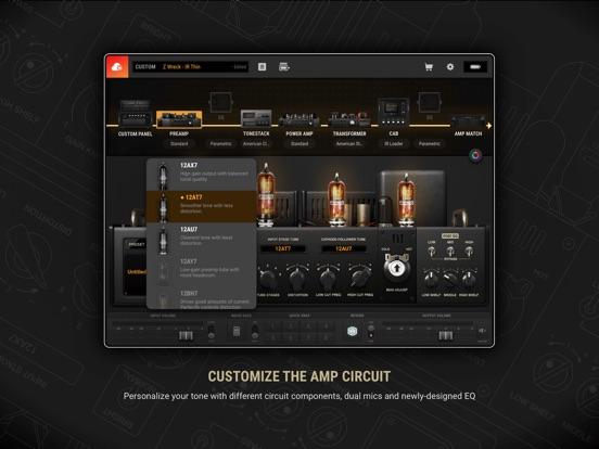BIAS AMP 2 Screenshots