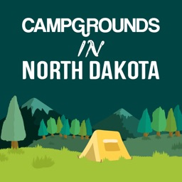 Campgrounds in North Dakota