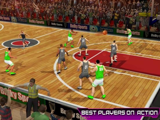 Fanatical PRO Basketball 2018 screenshot 5
