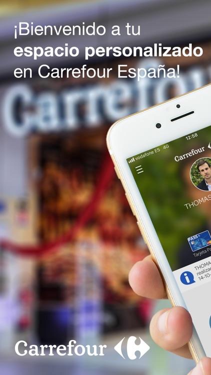 Mi Carrefour: Cupones & Ahorro