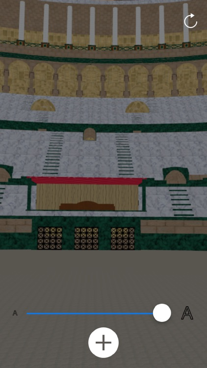 Rome 3D AR screenshot-6