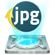 Images 2 JPEG: Batch convert png, psd, bmp, tiff, gif and others images to jpeg