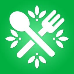 Vegan Recipes - Healthy Food